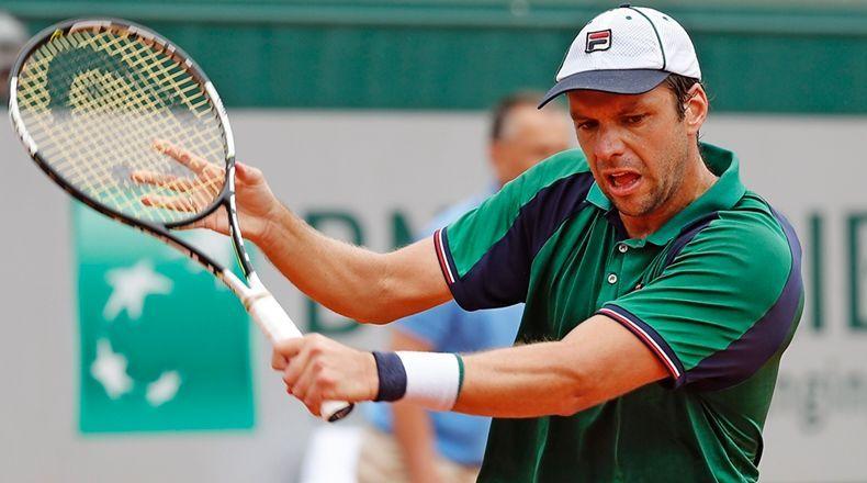 Nadal comienza ante Dolgopólov la defensa de Roland Garros