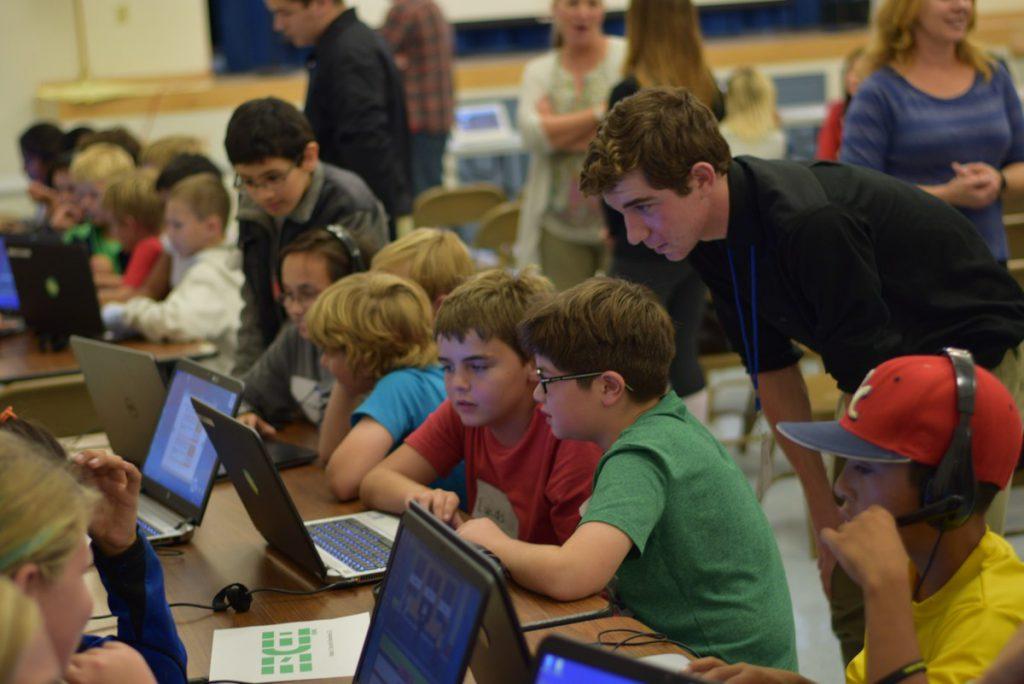 Escuela - Nuevas Tecnologías