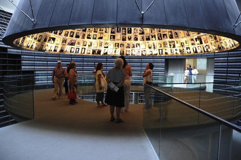 Museo del Holocausto, una reflexión a trabajar para que algo así no ...