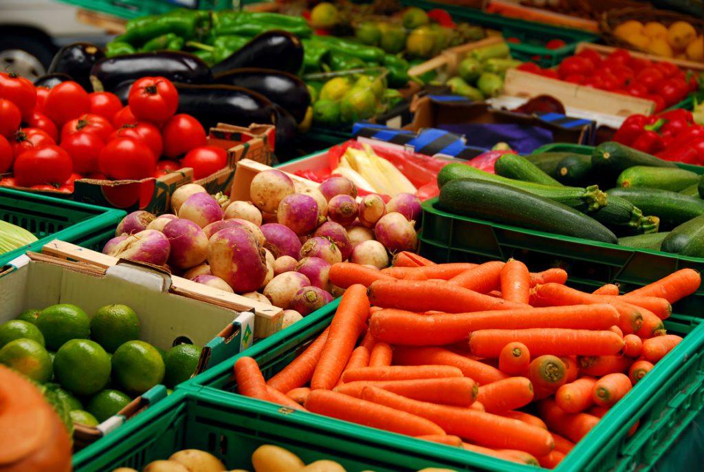 42c3e9c9b373 El sello de calidad en las verduras frescas y su aceptación por ...