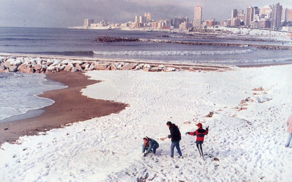 Tras la ola de frío polar, se vienen días más cálidos