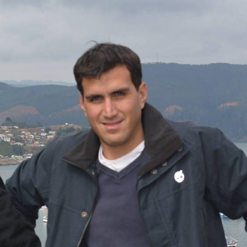 Alejandro Tagliapietra, teniente de corbeta del submarino ARA San Juan.