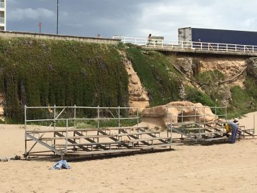 Playa Bonaerense 1