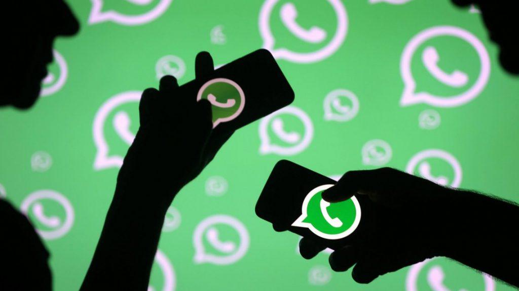 La desopilante conversación en WhatsApp de un novio celoso « Diario ...
