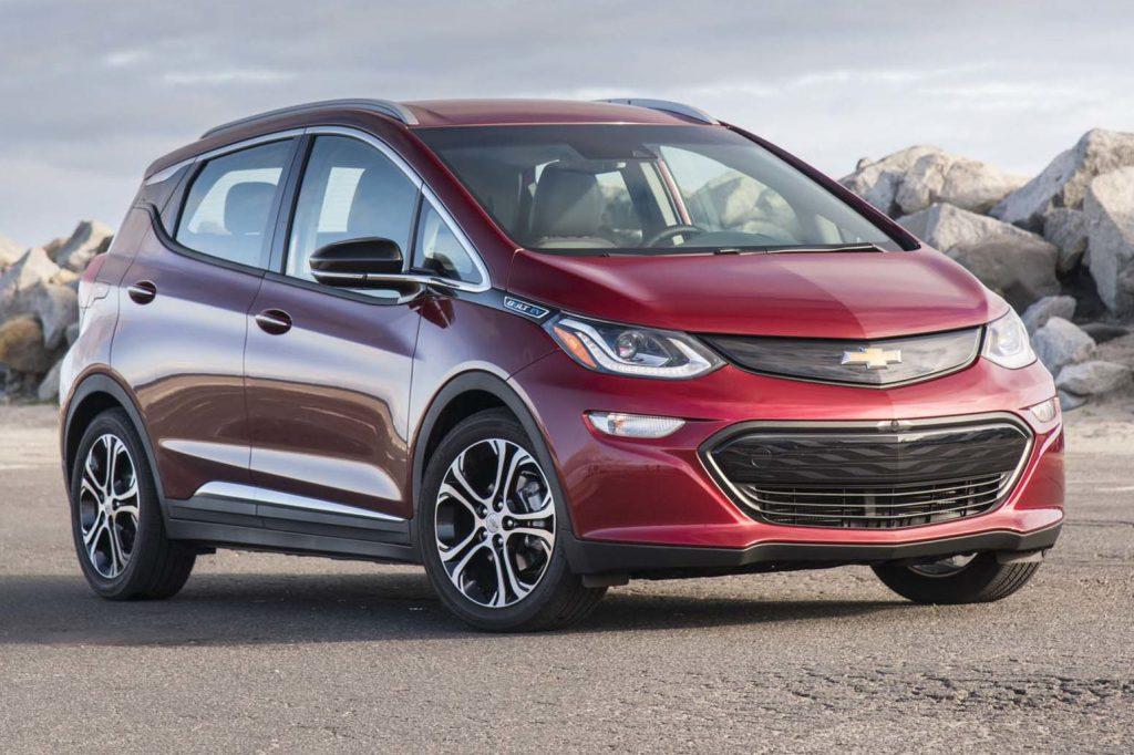 General Motors Comenzar A Vender Autos Elctricos En Argentina