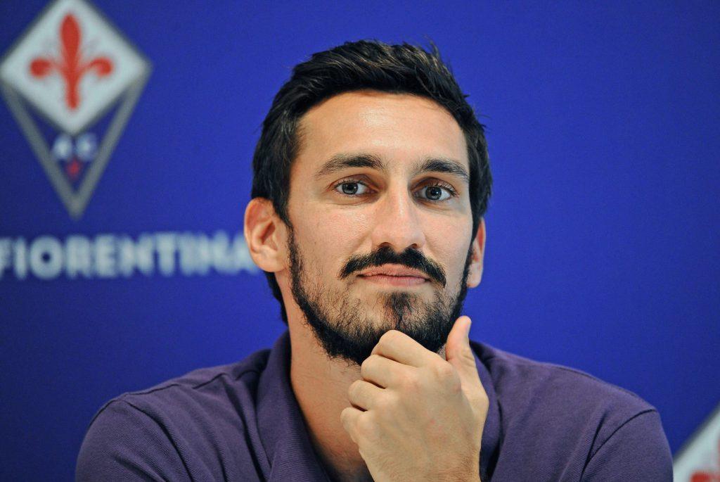 Encontraron muerto a Davide Astori, capitán de Fiorentina ...
