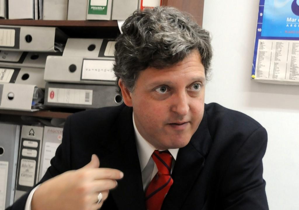 Fernando Rizzi, defensor del Pueblo, celebró la media sanción del proyecto.