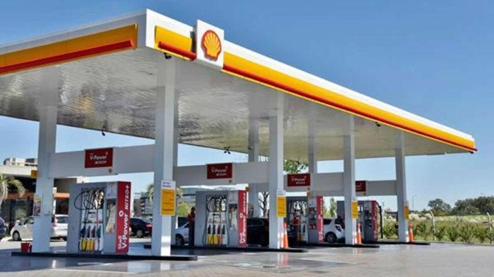 Shell subió sus naftas desde la medianoche y se sumó al resto de las petroleras