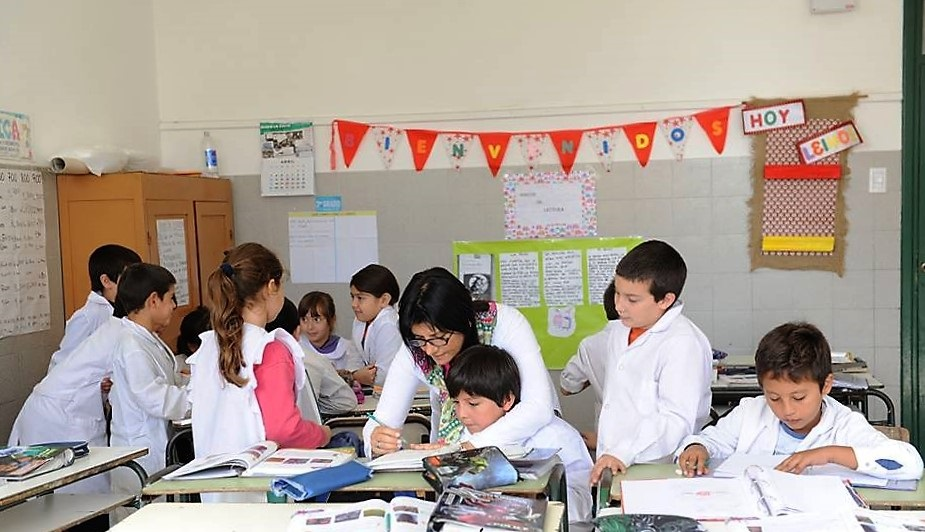 Satisfacción con la evaluación Enseñar que se aplicó en los futuros docentes