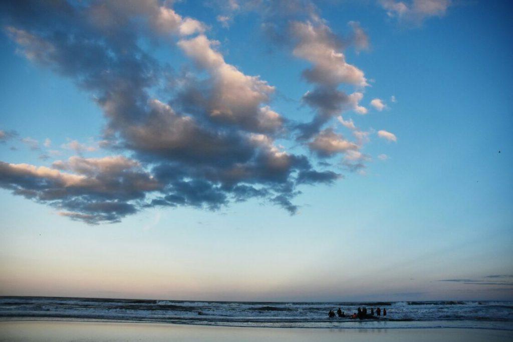 Como Estara El Clima Este Domingo En Mar Del Plata