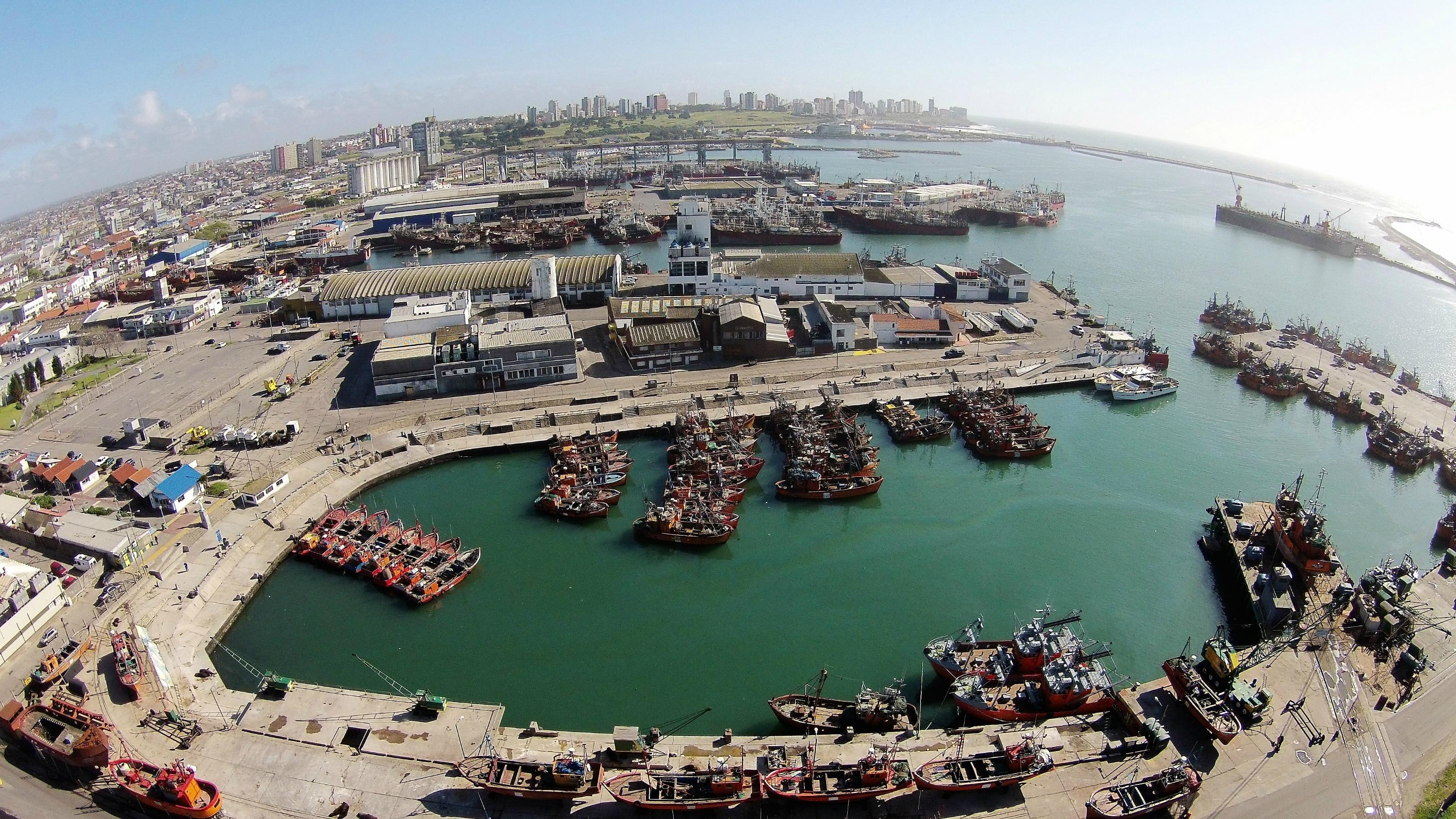 El paro genera pérdidas en la pesca de Mar del Plata por más de 45 millones de pesos