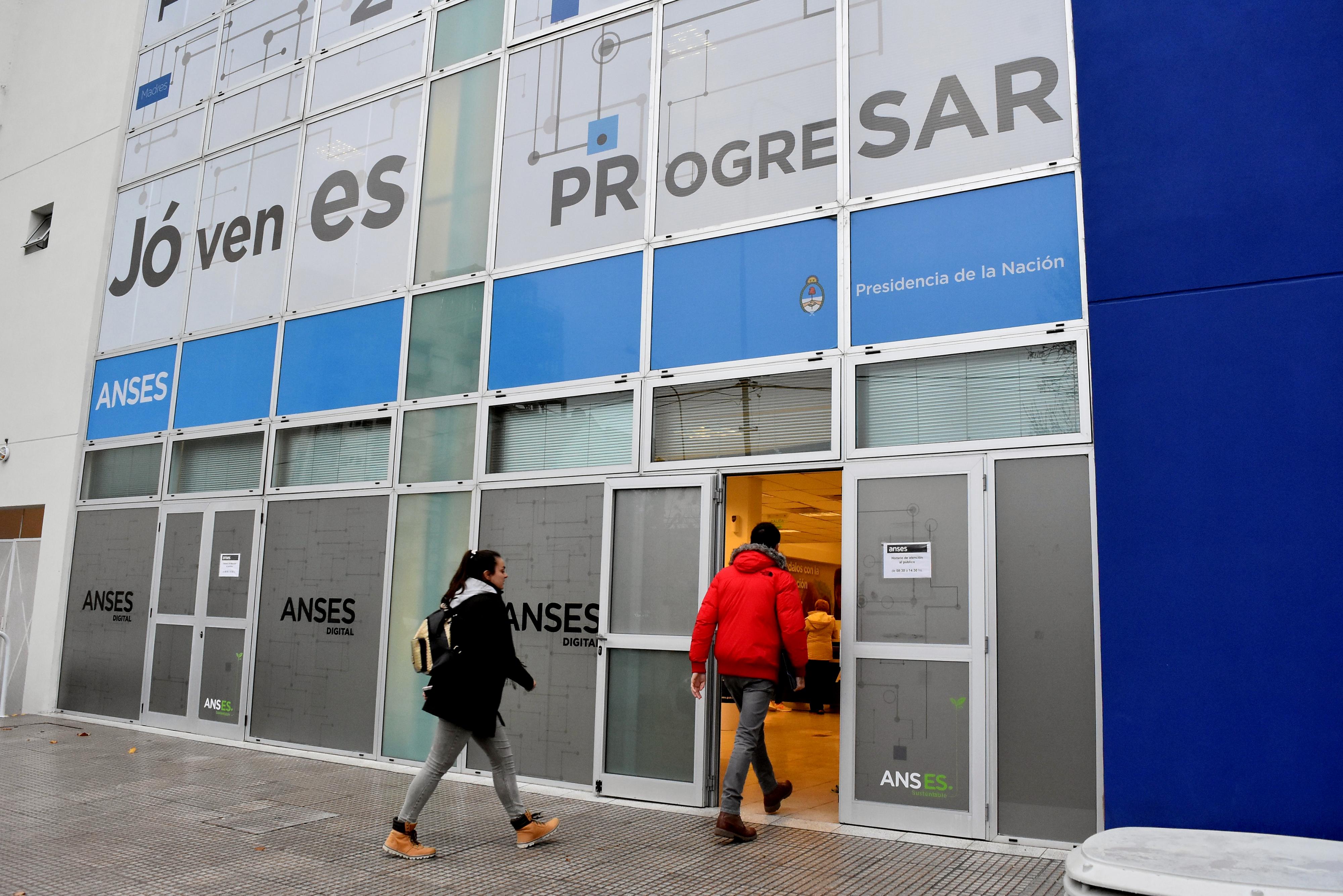 Causa Anses: rechazan el pedido de excarcelación de uno de los detenidos