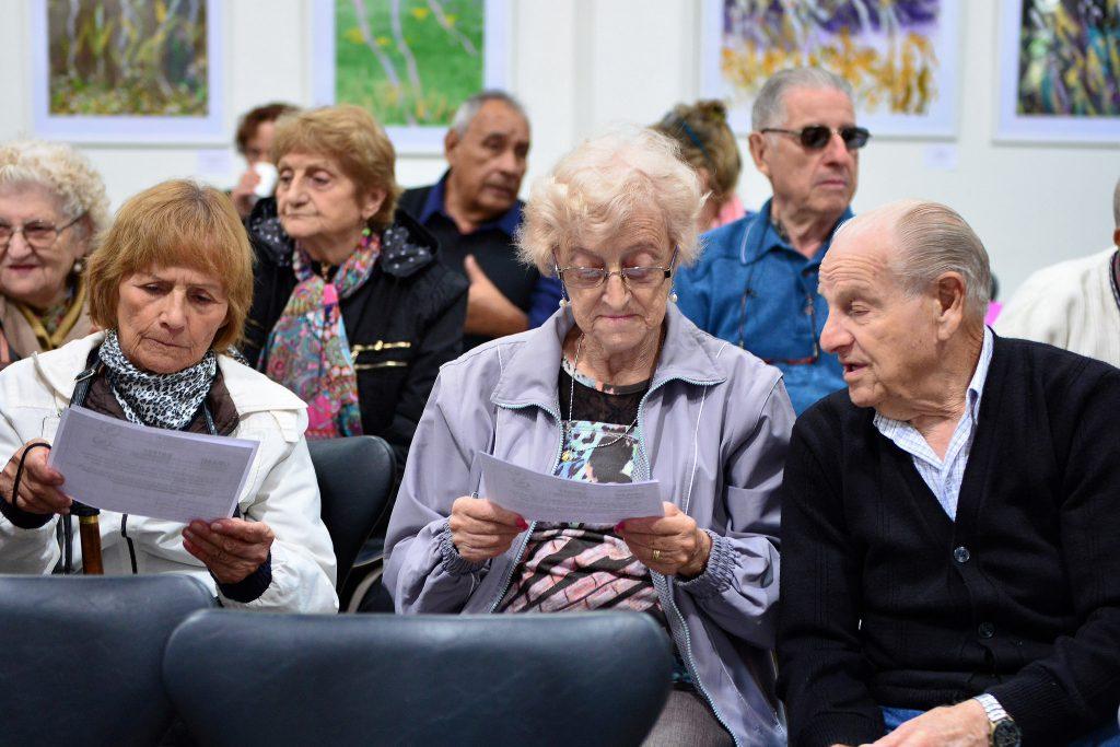 Las jubilaciones y pensiones aumentarán 6,68% en septiembre