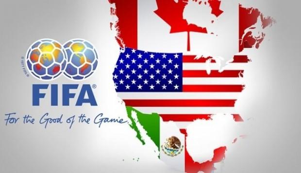 El Mundial 2026 se disputará En Estados Unidos, México y Canadá
