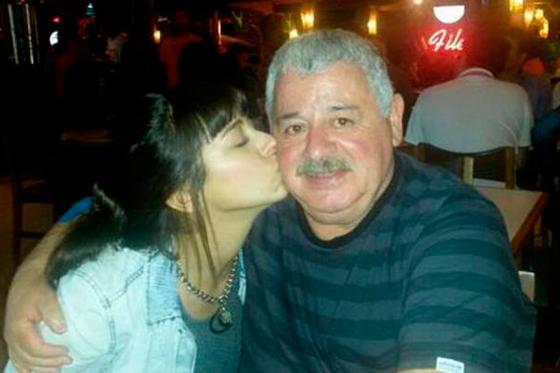 El sentido mensaje de Títi Fernández a su hija Soledad