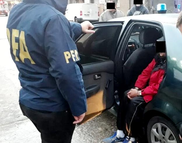 Detuvieron en Mar del Plata a un excoronel de la dictadura chilena