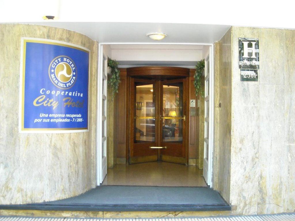 Hotel Secta