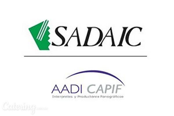 Por excesivos aranceles, multan a SADAIC con 42 millones de pesos