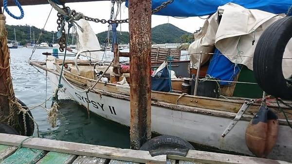 Buscan a un velero argentino desaparecido en Brasil