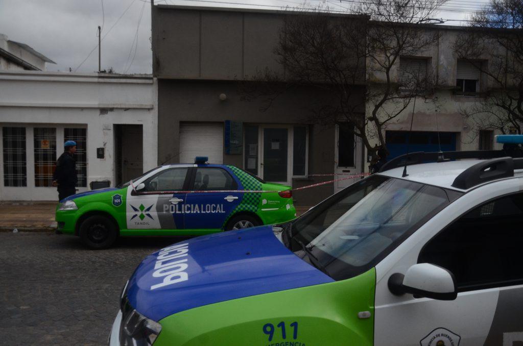 Detienen a un médico en Tandil mientras realizaba un aborto « Diario ...