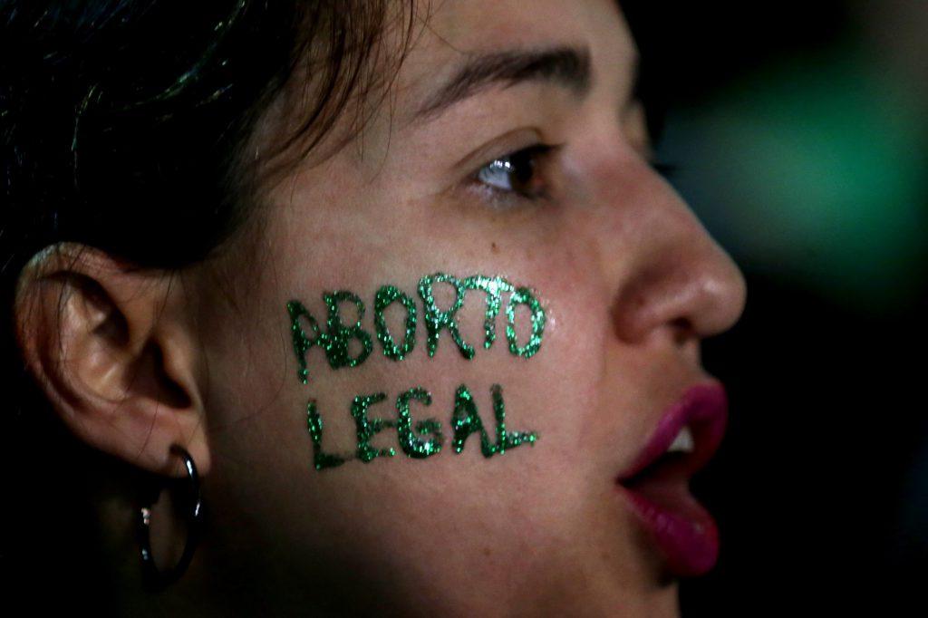 Resultado de imagen para Elizabeth Gómez Alcorta con embarazadas