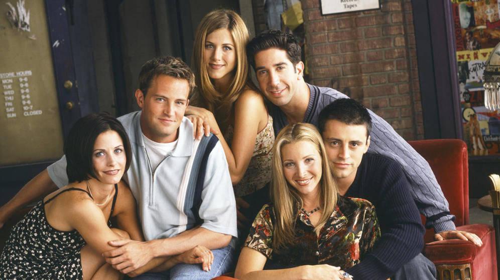 Matthew Perry, el actor de Friends, en terapia intensiva