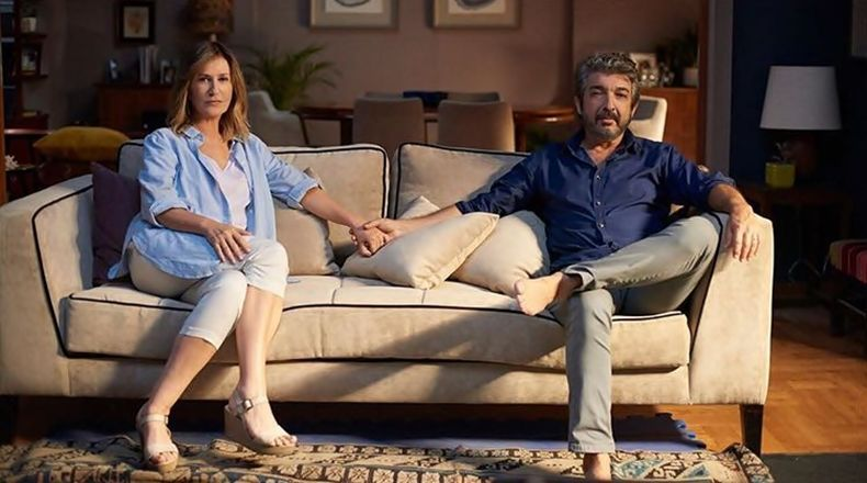 Inaugurara San Sebastian cinta argentina El amor menos pensado