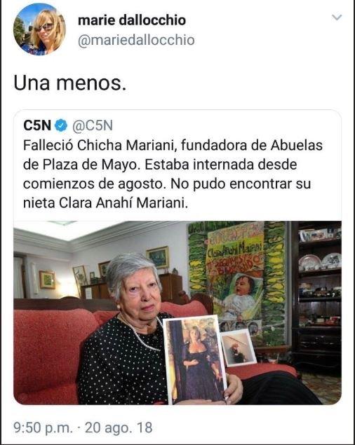 twitter chicha mariani2