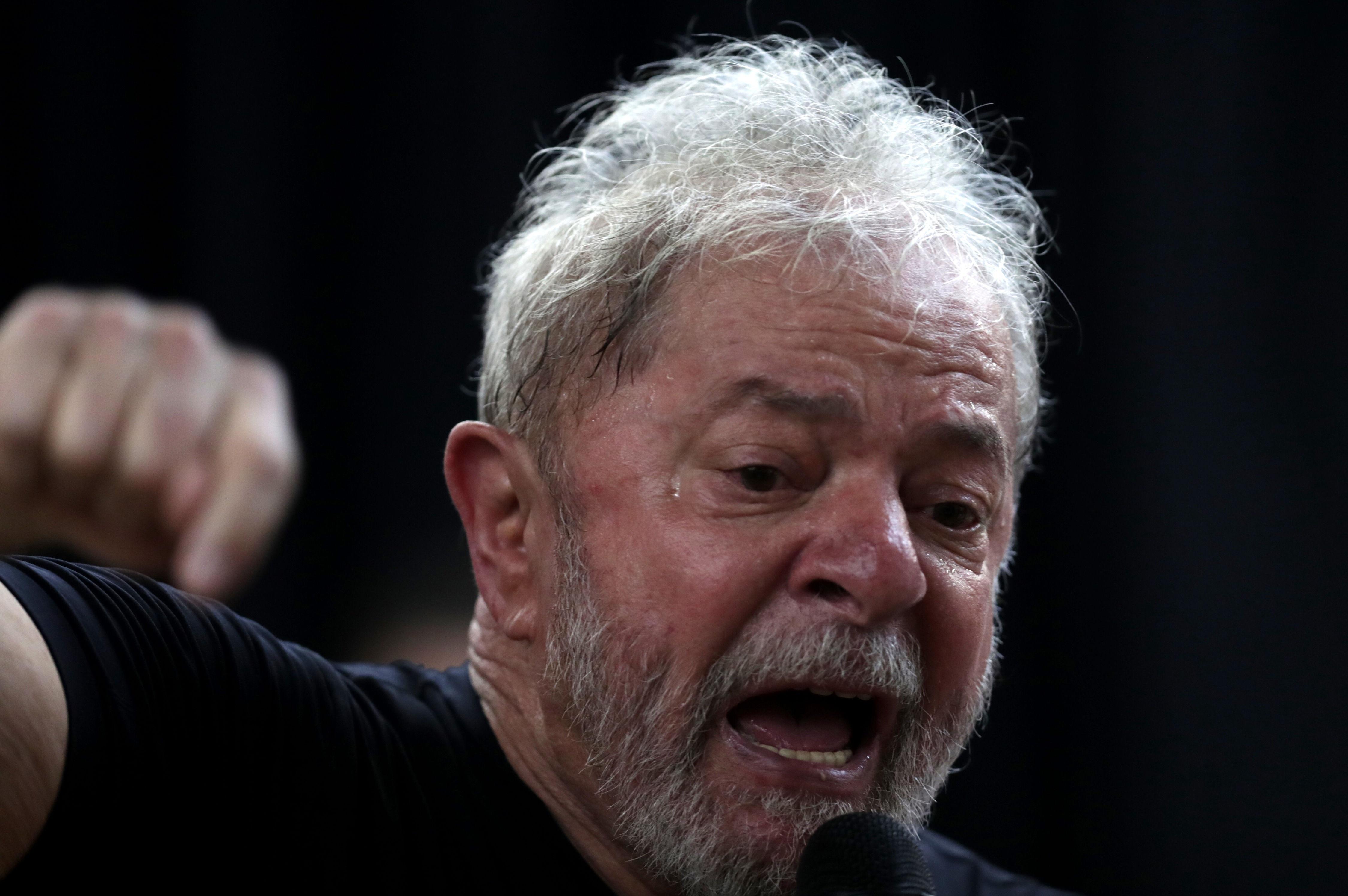 La invalidación de la candidatura de Lula obliga al PT a redefinir su campaña
