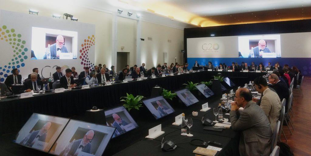 Sugiere Francia reformar a la OMC