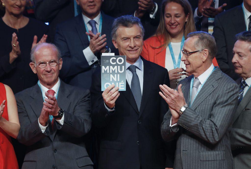 Política y economía: Macri encabezó el encuentro de