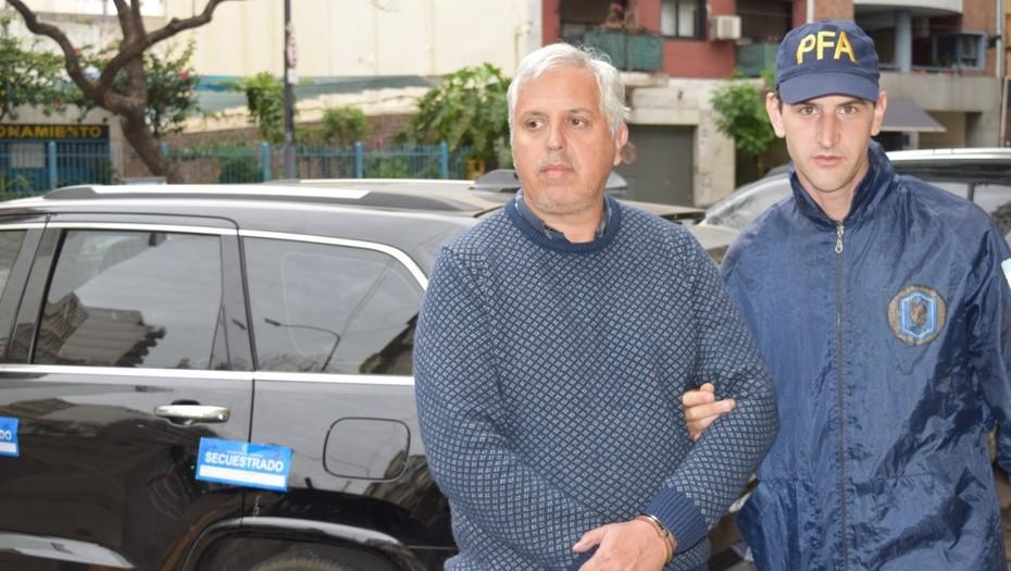 El testaferro de Daniel Muñoz pidió declarar como arrepentido