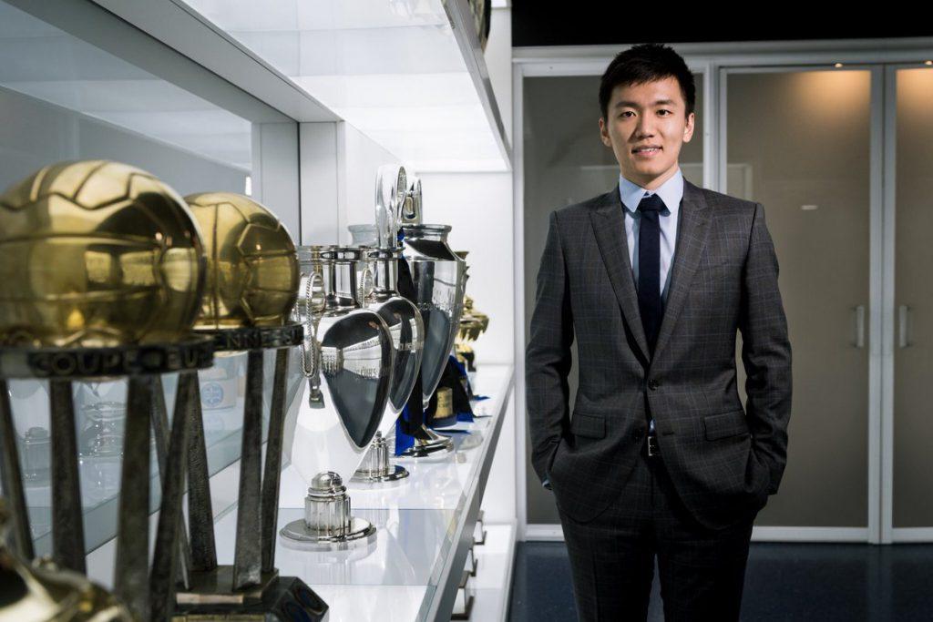 El nuevo presidente del Inter de Milán tiene... ¡26 años!