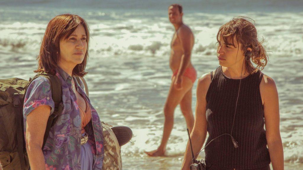 Abucheos en el Festival de Cine de Mar del Plata