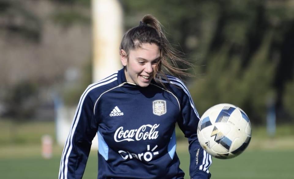 ¡Están las 23! Las convocadas argentinas para el Mundial de Francia