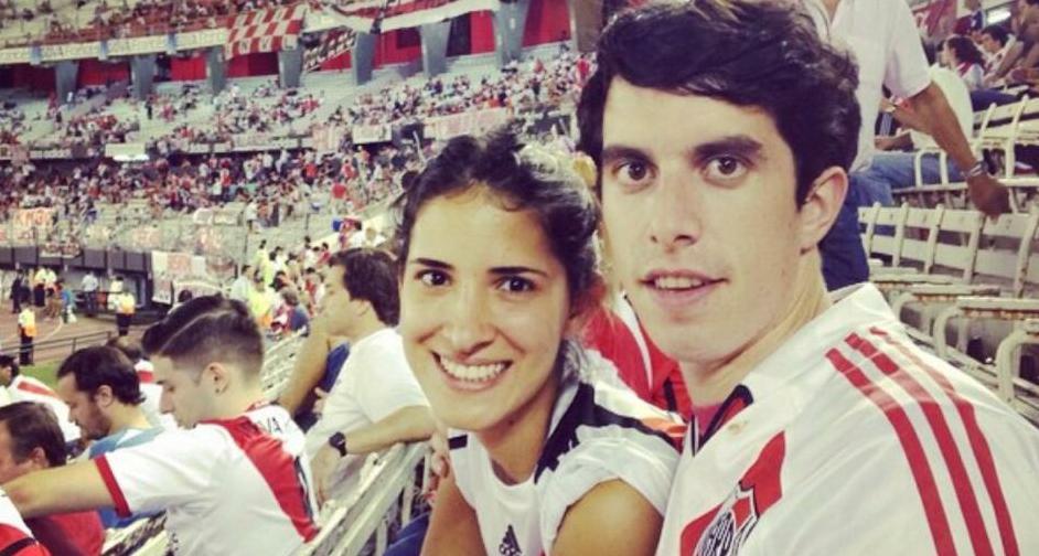 """El día """"D"""": se casan el mismo día de la segunda final  entre River y Boca y temen perder testigos e invitados"""