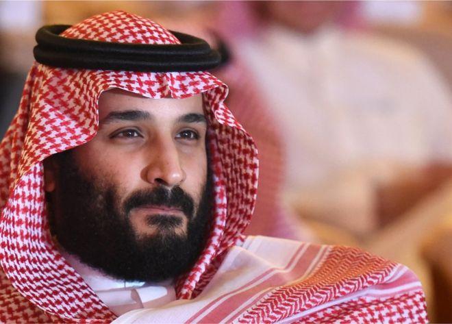 El juez Lijo pidió informes sobre el príncipe saudita