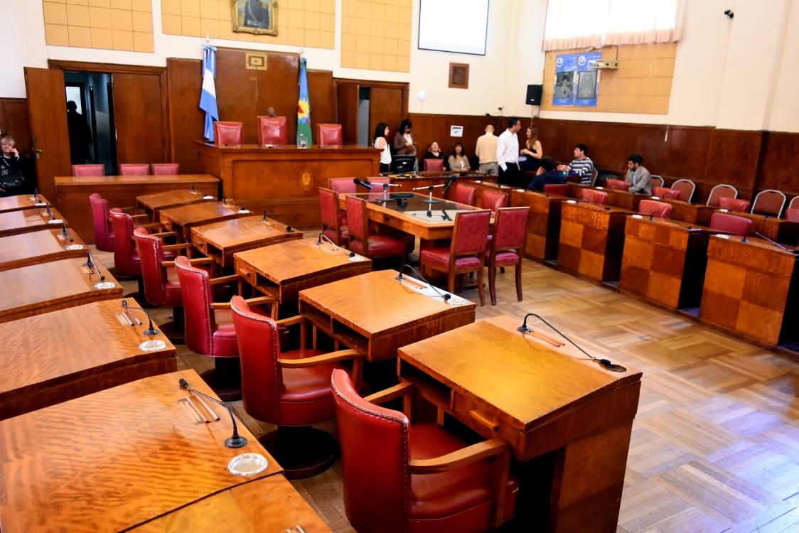 Siguen sin conocerse los fundamentos de la demanda del Ejecutivo contra el Concejo