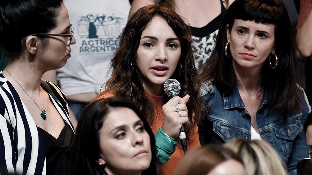 Efecto Thelma: cada vez son más las mujeres en la ciudad que se animan a denunciar abusos