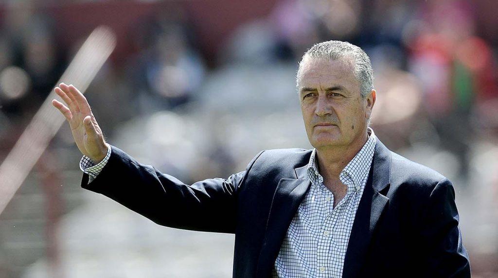 Así anunció Gustavo Alfaro su salida de Huracán — Boca tiene DT
