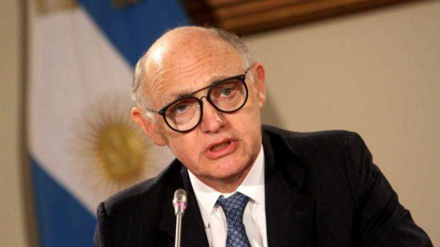 País: Falleció el ex canciller Héctor Timerman