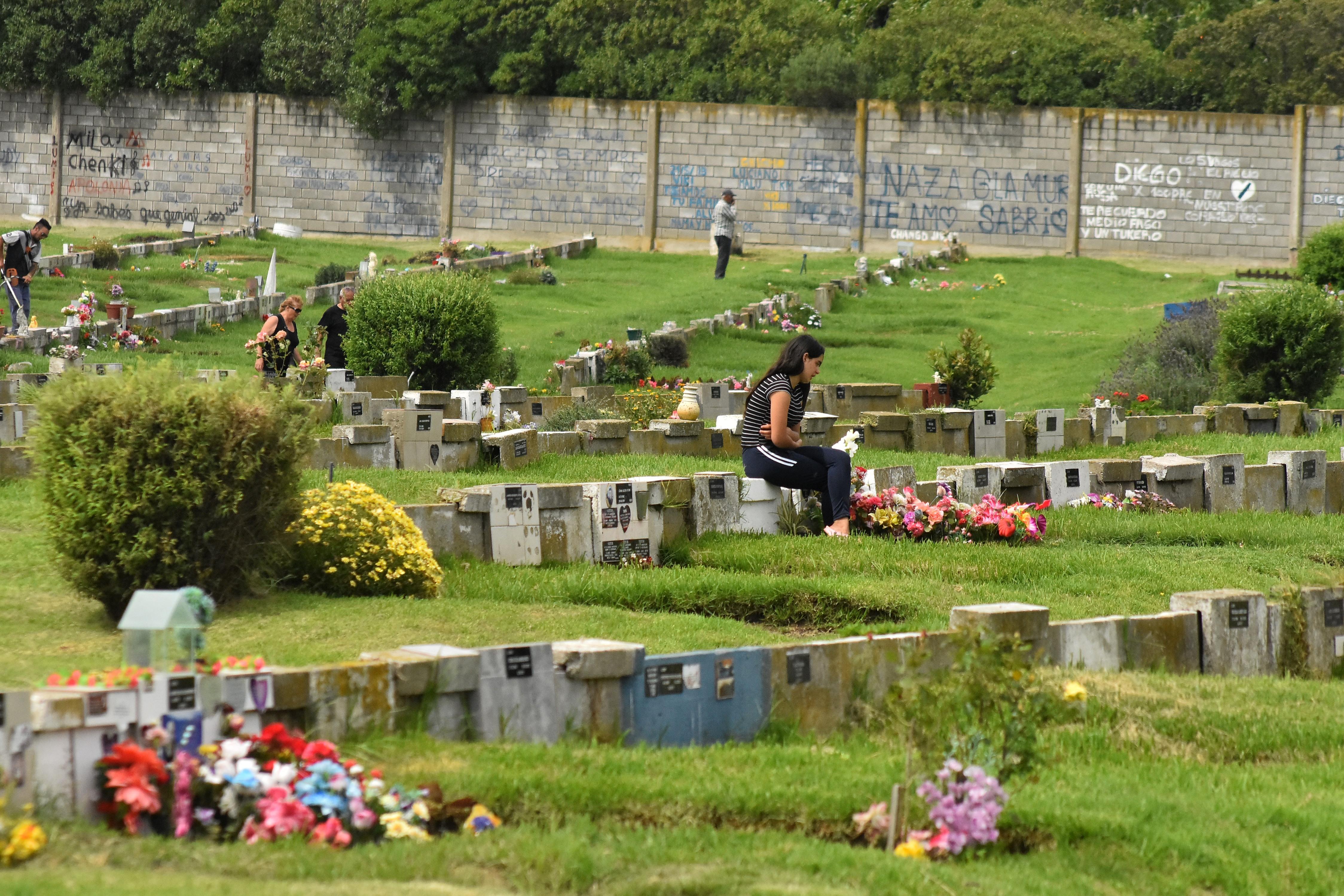 """Piden declarar a los cementerios como """"servicio esencial"""""""