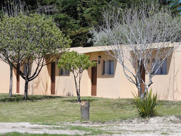 Cinco detenidos por violar a una chica en un camping