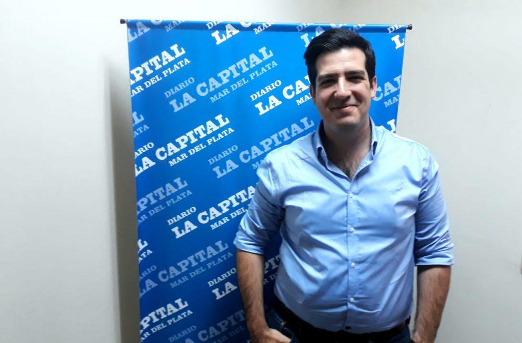 Juan Labaqui UBER
