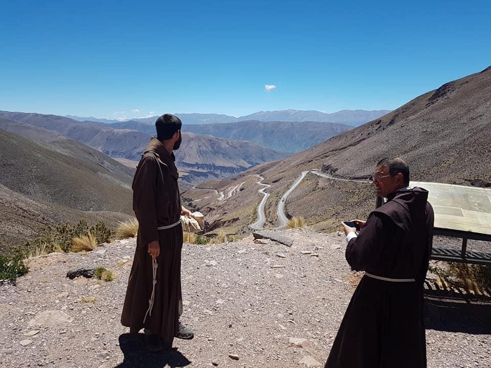 franciscanos itinerantes 9