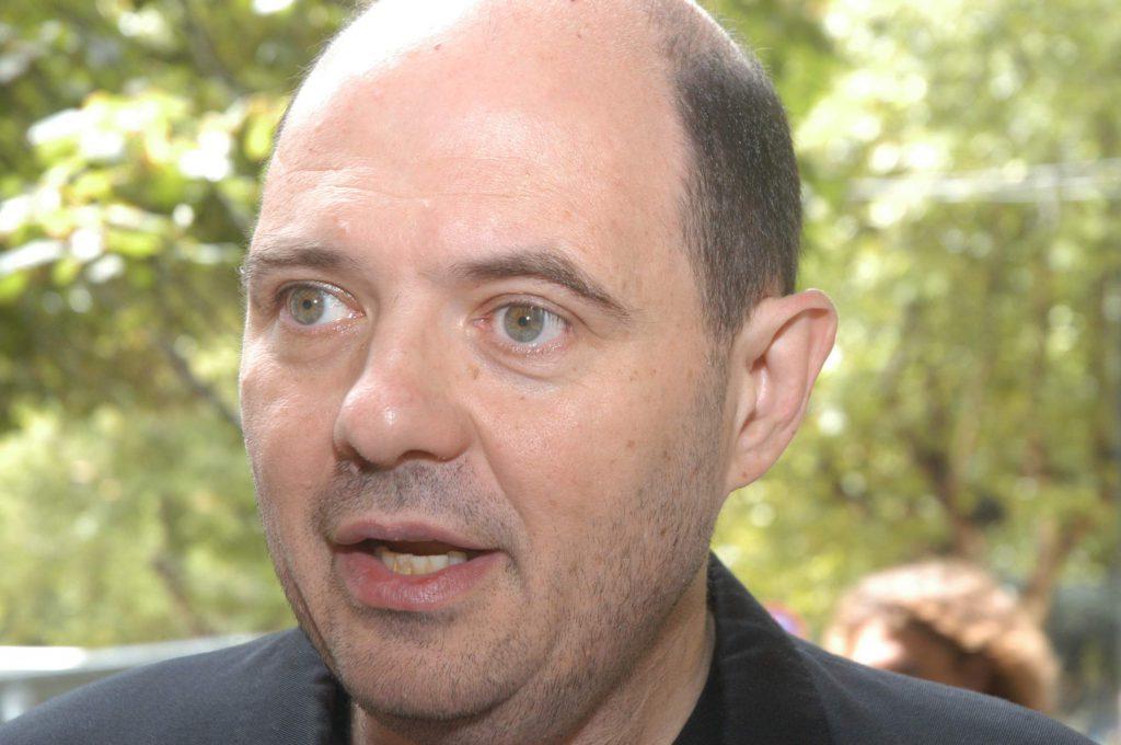 Carlos Rottemberg.