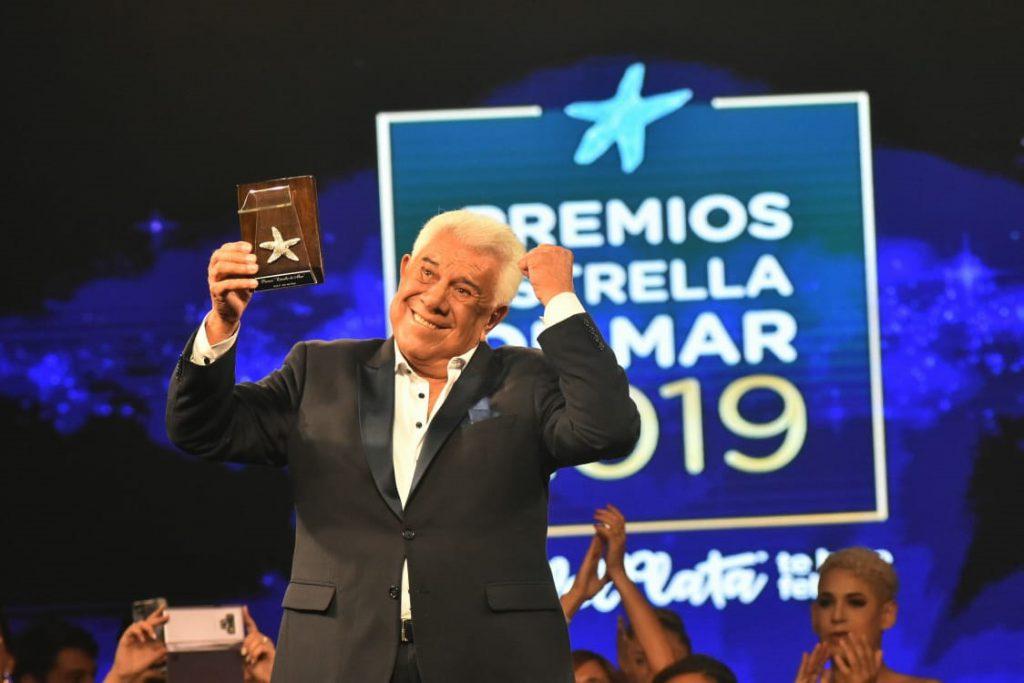 Estrella De Mar 2019: Premios Estrella De Mar 2019: Raúl Lavié Ganó El Oro Y