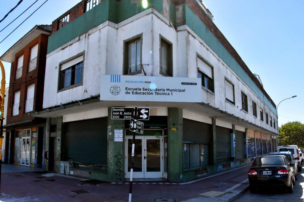 De la colecta millonaria a la promesa del  edificio propio: la historia de la Esmet