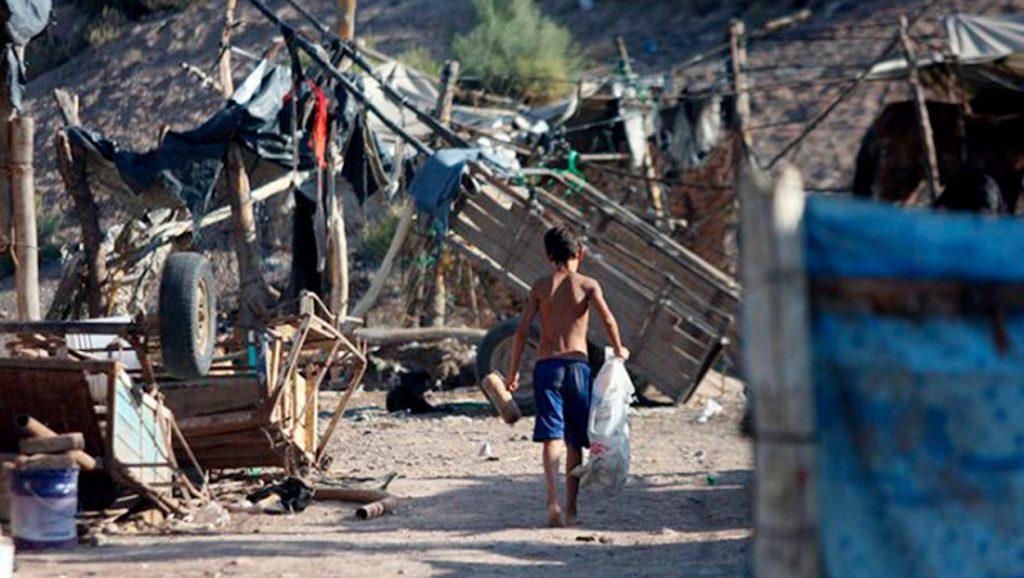 La pobreza volvió a aumentar en la ciudad: alcanzó el 29,5 ...