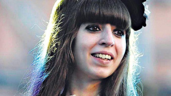 Aseguran que Florencia Kirchner